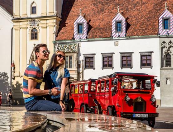 Prešporáčik SMO Bratislava Tour